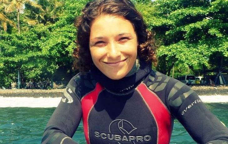 1-Linda diver