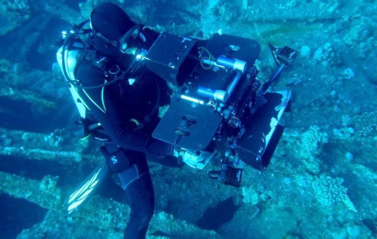 Relax a Twinstarfilm Steve Lichtaga