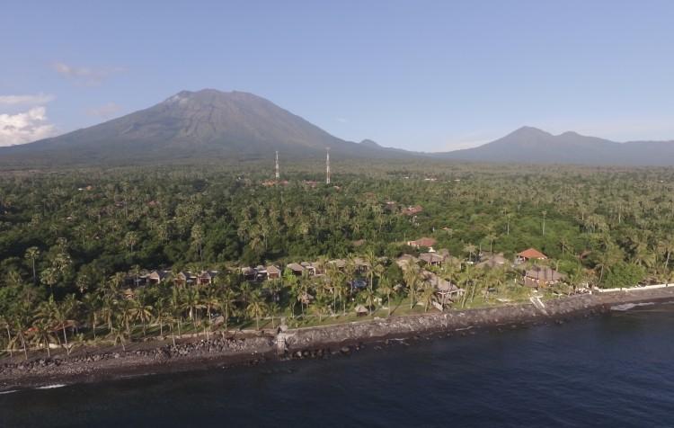 Relax Bali resort celkový klip. 2017