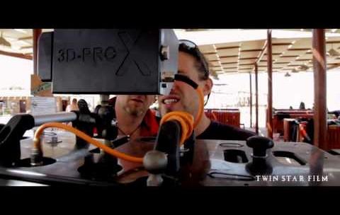 Twinstar film - Relax dive potápěči