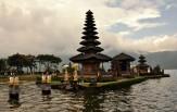 Jih ostrova Bali Jimbaran, kulturní mestečko Ubud a Relax Bali resort