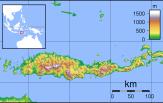 Flores od východu až do NP Komodo ( CELOROČNĚ, delší verze )