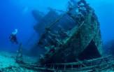 Severní vrakové safari + Brothers islands  loď LIFE STORY
