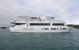 21.11- 1.12 Galapágy - safari lodí Humbold Explorer + návštěva Amazonie ( volitelně)