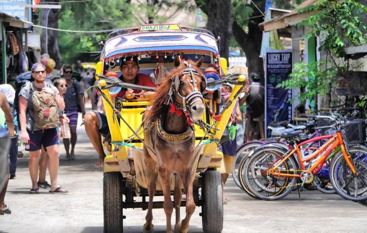 BALI, ostrovy Lombok a Gili, CELOROČNĚ ( 10 nocí )