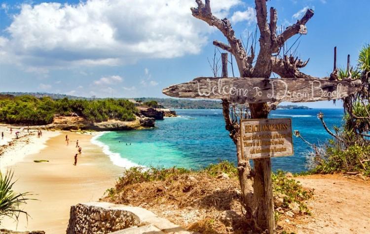 BALI  a romantický ostrov Nusa Lembongan, CELOROČNĚ ( 10 nocí )