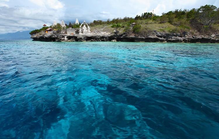 BALI od jihu až k Jelenímu ostrovu Menjangan, CELOROČNĚ ( 11 nocí )