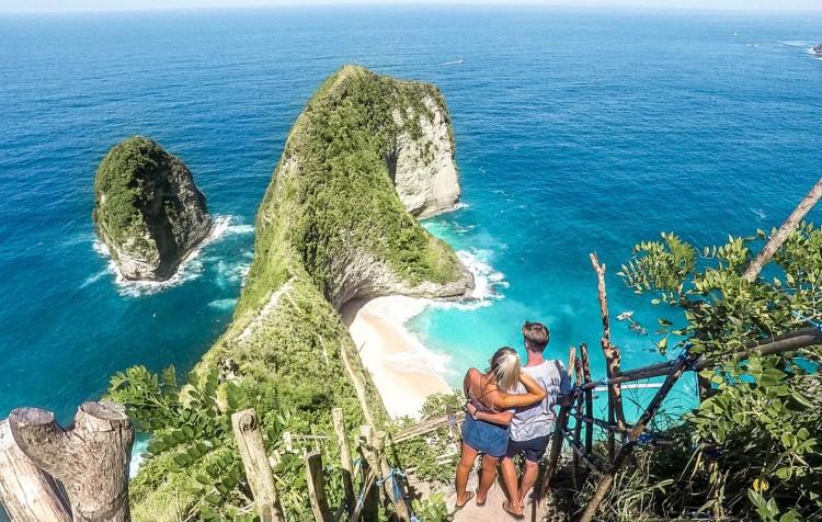 Ostrov Nusa Penida, CELOROČNĚ